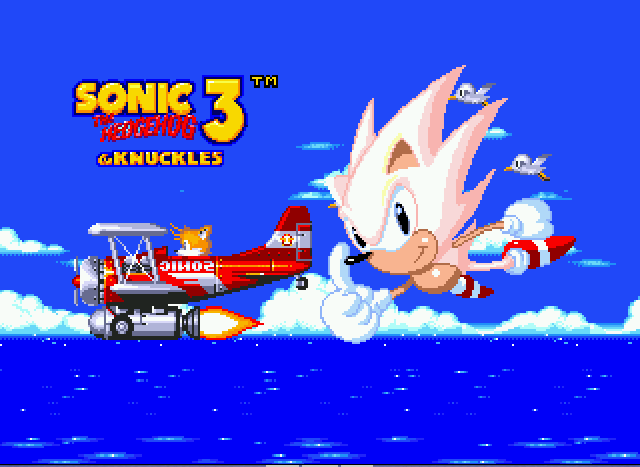 sonic 3 knuckles subtle storytelling heroic biz. Black Bedroom Furniture Sets. Home Design Ideas