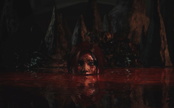 TombRaider Blood