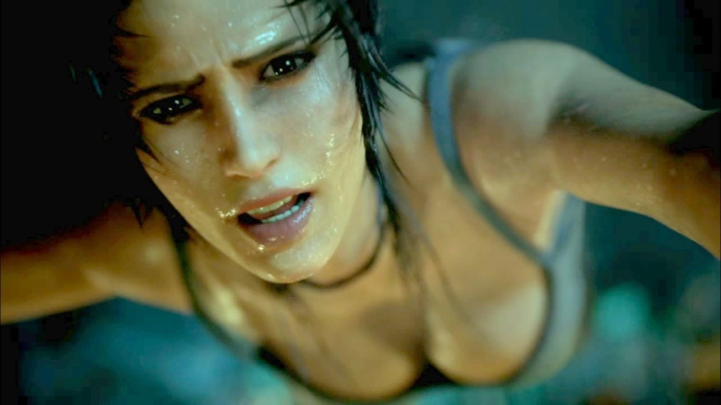 TombRaider Intro
