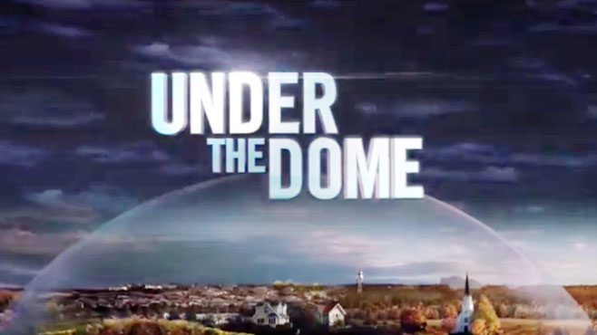 underthedomelogo